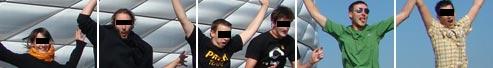 tutoriel hack Facebook nouveau profil 2010 2011 montage photo