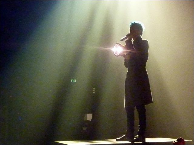 concert live 30 Seconds To Mars Basel Bale photo video hd Jared Leto