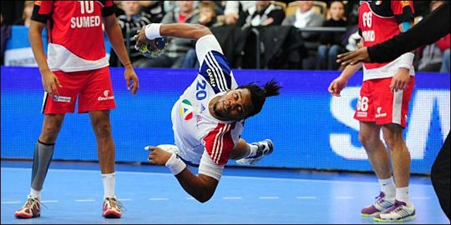 handball equipe france mondial 2011 photo