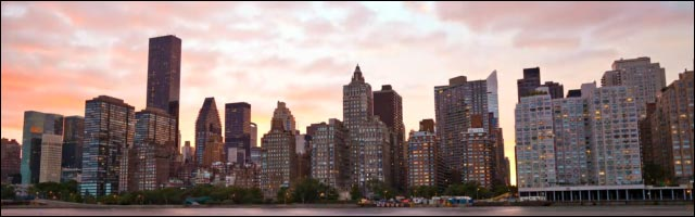 New York City en timelapse