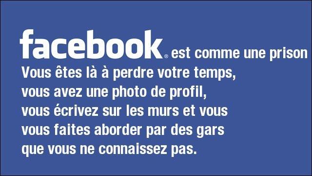 500 millions de taulards sur facebook