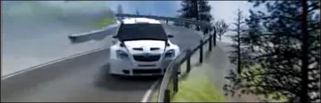 Robert Kubica crash Rallye Andorre video reconstruction 3D