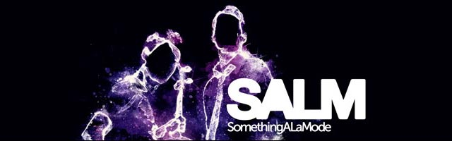 SALM SomethingALaMode concert video HD live violon baroque electro