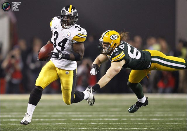 Super Bowl XLV 2011 Green Bay Packers Pittsburgh Steelers photos hd