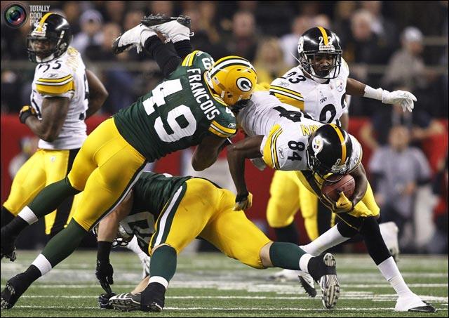 SuperBowl XLV 2011 Green Bay Packers Pittsburgh Steelers photos hd