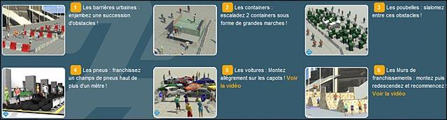 course paris crazy jog obstacles stade de france strongman4schwul