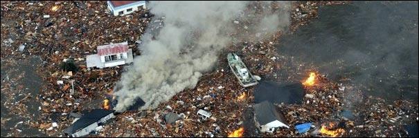 seisme tsunami japon tremblement de terre 11 mars 2011