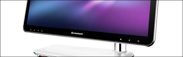 iMac like Lenovo IBM ordinateur multimedia tout en un neuf occasion