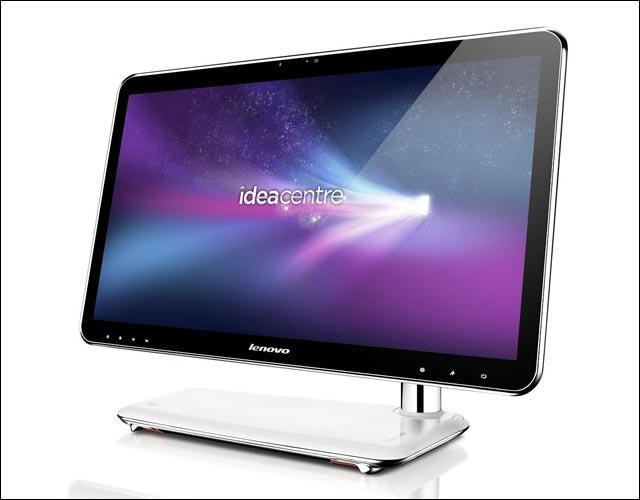 Lenovo IdeaCenter A310 tout-en-un ordinateur iMac pas cher