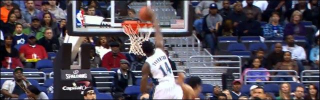 NBA best of saison 2010 2011 video hd meilleurs dunk smash passe shaq