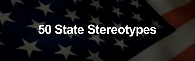 video documentaire reportage USA etats unis stereotype 50 states union