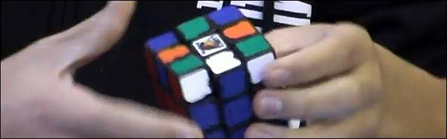 Rubikscube world record record du monde Rubiks Cube Feliks Zemdegs