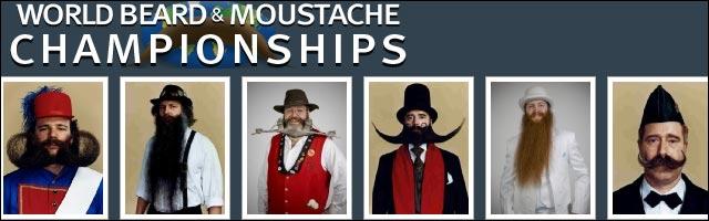world beard mustache championships 2011 2012 competition moustache
