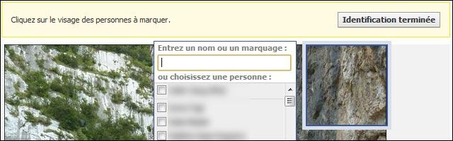 Desactiver L Identification Automatique Des Photos Facebook Blog Note