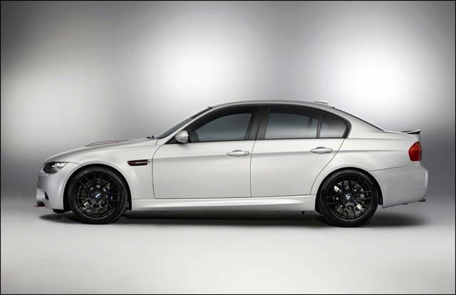 photo video hd presentation BMW M3 CRT 2011 E90 berline GT 450ch occasion pas cher