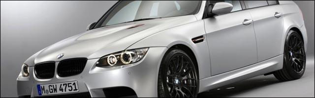 photo et video hd presentation BMW M3 CRT 2011 E90 berline GT 450ch