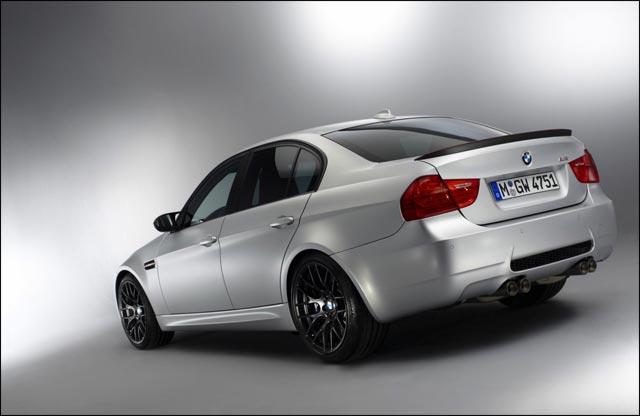 photo video hd BMW M3 CRT 2011 E90 berline GT 450ch fiche occasion