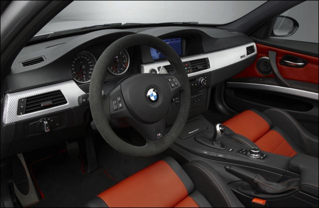 photo video hd BMW M3 CRT 2011 E90 berline GT 400ch M3 diesel