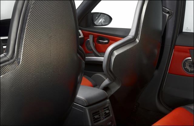 photo video hd acheter pas cher BMW M3 CRT 2011 E90 berline GT 450ch 2012