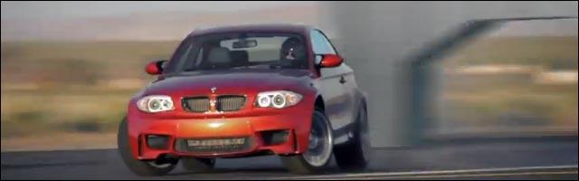 test video hd BMW serie 1m coupe essai comparatif bmw m3 megane rs