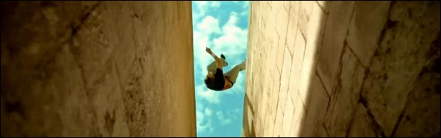Ryan Doyle parkour freerun free-running professional video hd sponso Red Bull