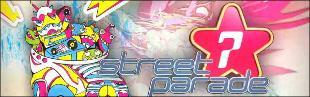 video hd trailer technoparade Street Parade 2011 Zurich free event rave party