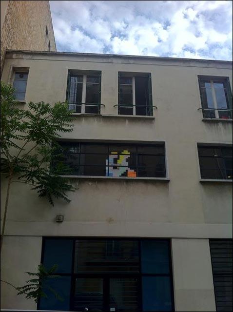 photo post it war guerre sticker bureau entreprise paris province