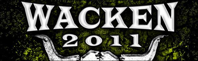 logo wacken open air 2011 WOA voir gratuitement video stream concert live show hd