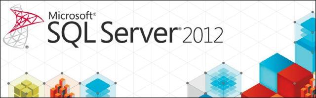 presentation nouveautes Microsoft SQL Server 2012 x64 64bits telecharger