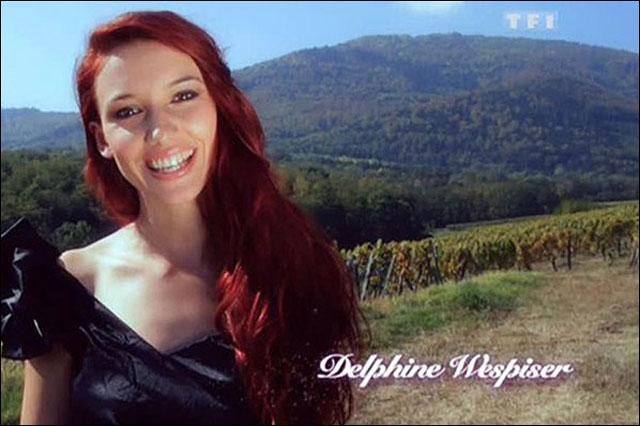 photo election Miss Alsace 2011 Delphine Wespiser Miss France 2012