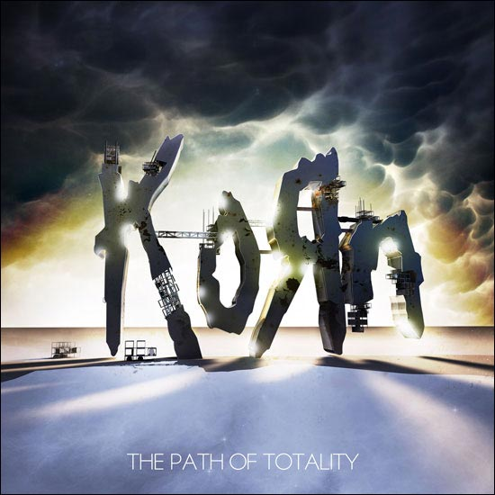 review album Korn the path of totality 2011 nu metal electro dubstep