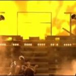video hd concert gratuit Madonna halftime show Superbowl 2012 LMFAO foot US