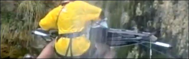 video drole insolite repassage extreme femme de menage