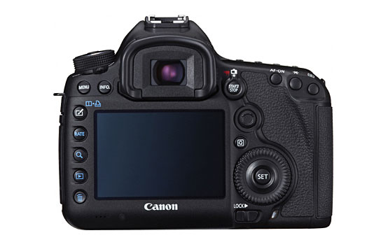 Canon EOS 5D MKIII Mark III face arriere pas cher nu sans objectif neuf occasion