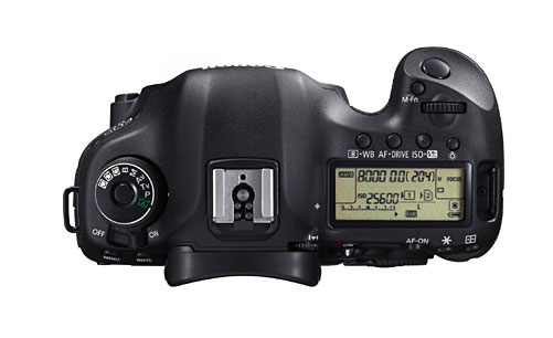 photo Canon EOS 5D MKIII Mark III pas cher nu sans objectif neuf occasion