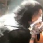 video hd Rammstein Marilyn Manson live Beautiful People concert Echo Awards 2012