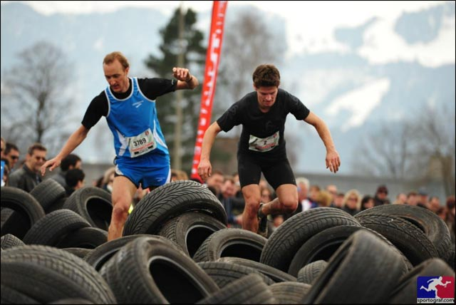 photos hd course Fisherman Friend Strongman Run 2012 Thoune Thun Suisse