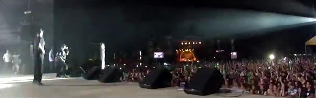 video hd coulisses concert Cypress Hill film GoPro camera grand angle pas cher