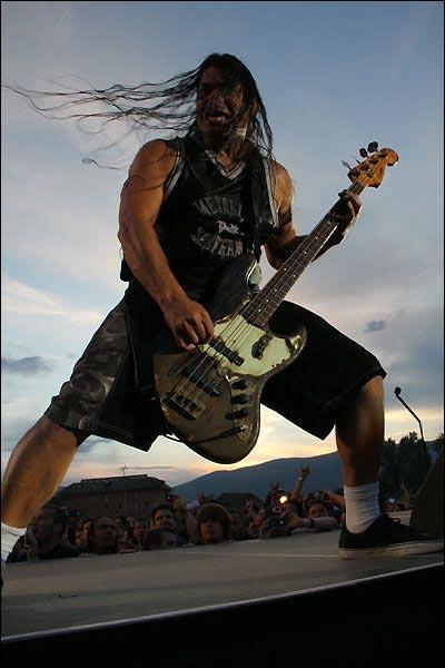 photos concert Metallica Sonisphere Festival Suisse 30 mai 2012