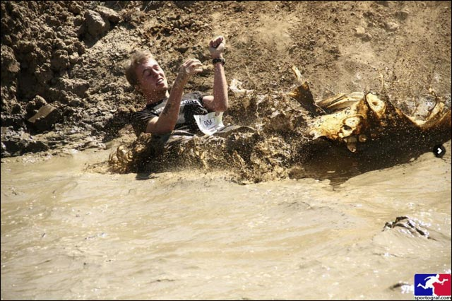 photo video hd course obstacle Fisherman Friend StrongmanRun Belgique 2012