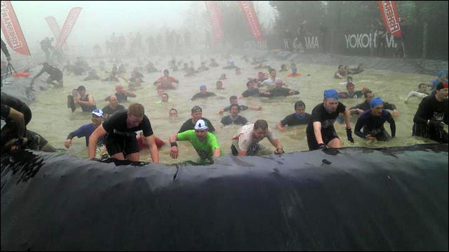 photo hd course Fisherman Friend Strongman Run Allemagne 2012 Nurburgring