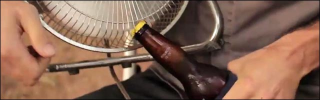 video hd buzz ouvrir biere sans decapsuleur guide du buveur de biere