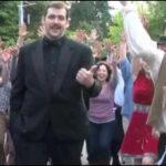video buzz lip dub demande en mariage originale decalee