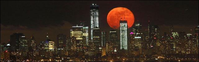 photos hd pleine lune autour du monde NYC source BigPicture