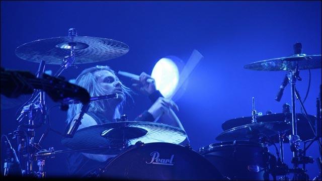 photo video hd concert Evanescence Rock am Ring 2012 RAR Rock im Park
