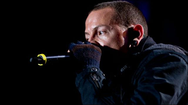 photo video hd concert Linkin Park Rock am Ring 2012 RAR Rock im Park