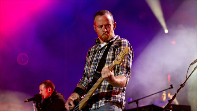 photo video hd concert Linkin Park Rock am Ring 2012 RAR Rock im Park
