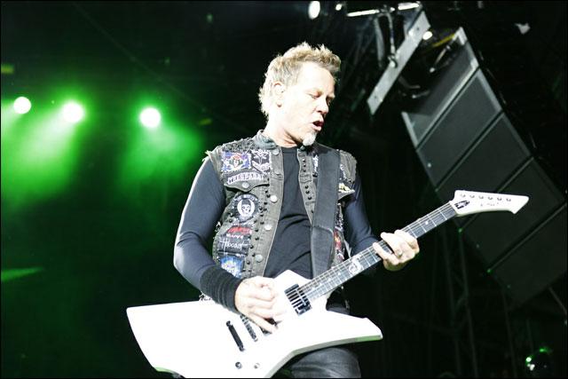 photo video hd concert Metallica Rock am Ring 2012 live RAR Rock im Park