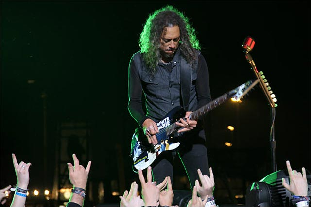 photo hd video concert Metallica Rock am Ring 2012 live RAR Rock im Park 720p