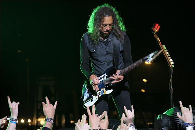 photo hd video concert Metallica Rock am Ring 2012 live RAR Rock im Park 720p